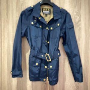 Barbour jacket never worn